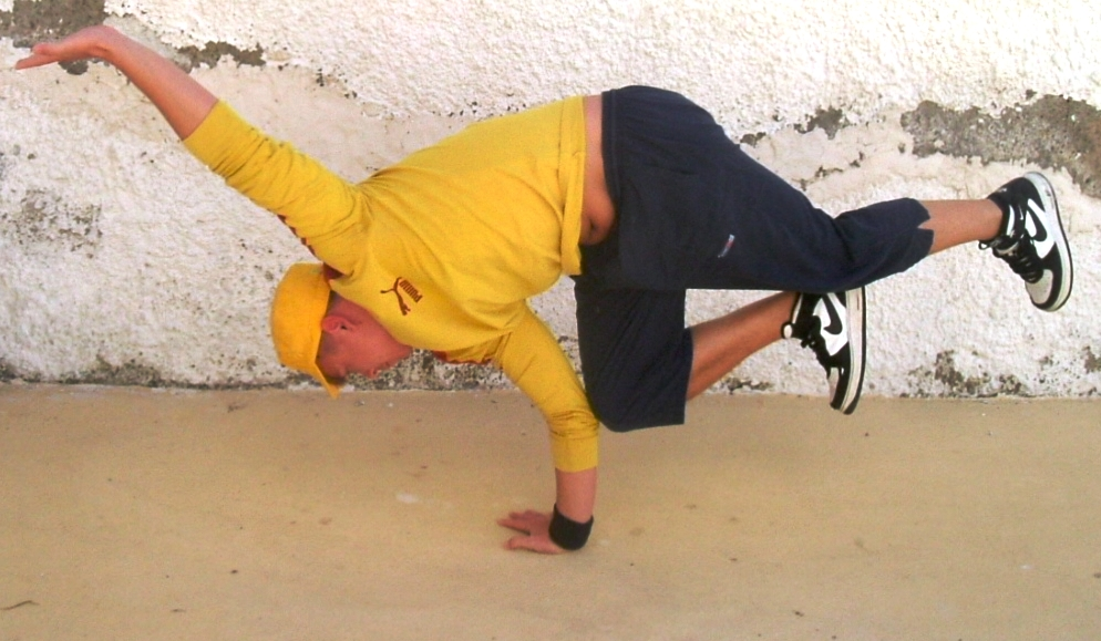 Breakdance 3